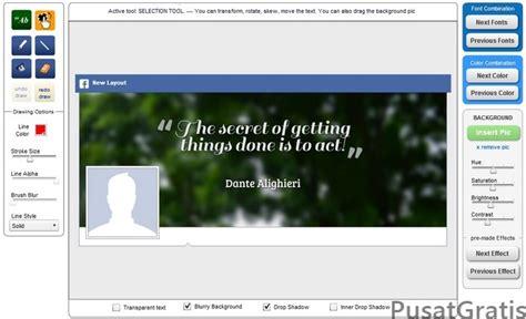 membuat web facebook dengan html cara membuat sul facebook dengan quotescover pusat gratis