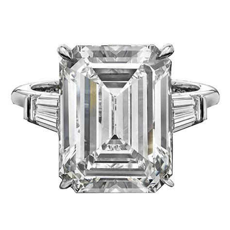birnbach jewelers custom high  diamond engagement ring