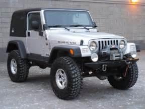 Used Cars Usa Jeep Wrangler Used 2004 Jeep Wrangler Rubicon At Auto House Usa Saugus