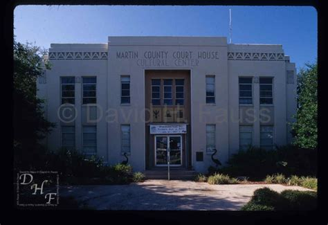 Martin County Fl Court Records Martin County Court House Cultural Center Courthouses Of Florida