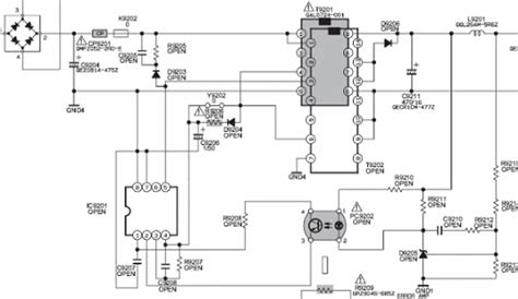 Power Supply Powersupply Regulator Led Tv Sharp Aquos Lc 50le450m marsonotv power suply lcd tv