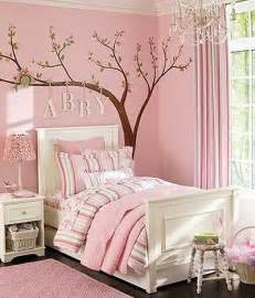 delightful Decorations For Little Girls Room #2: pink+theme+bedrooms-owl+theme-garden+theme.jpg