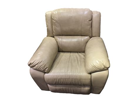 Cheers Sofa 8636m 1 Seater Manual Recliner Sofa Best