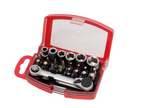 Perlengkapan Jahit Set Mini 24 Pcs socket set cr v 1 4 dr 24 pcs mini general distribution