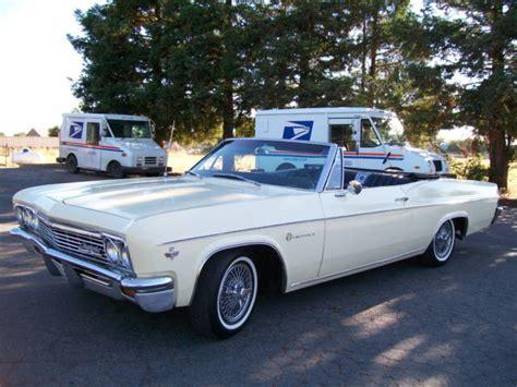 1965 impala convertible for sale in california html