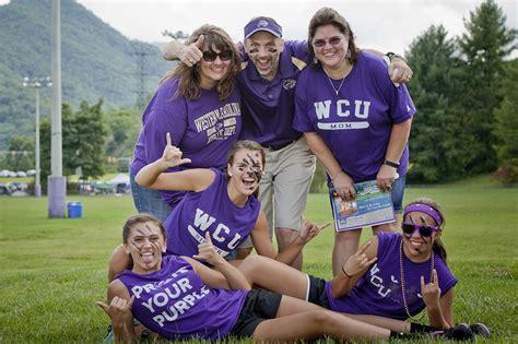 Western Carolina Mba Weekend by Western Carolina Wcu Parents