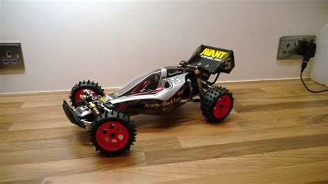 Tamiya Avante Ifrit Black mad racer viewing profile likes tamiyaclub forums page 8 page 8