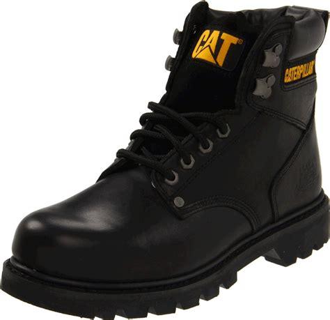 Timberland Mx Safety Boot botas caterpillar 2nd shift 6 con casquillo envio gratis