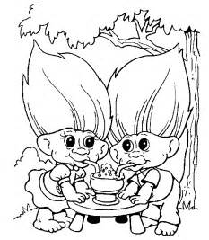 trolls coloring pages troll coloring pages for coloringpagesabc