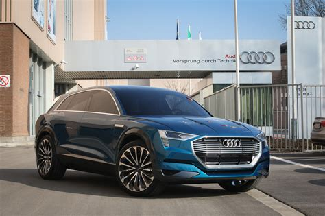 Audi Brussel by Audi Brussels Has Built 95 000 Cars In 2017 Newmobility News