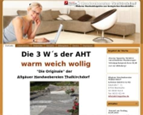 allguer handwebereien oberstaufen webereien
