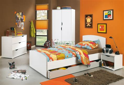 youth beds for youth bed set gami moov bed set for youth by gautier