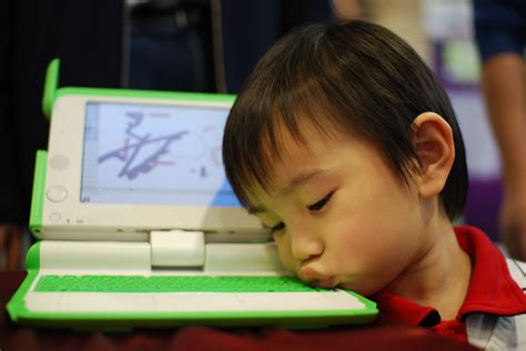 One Laptop Per Child by One Laptop Per Child Working On Hybrid Device