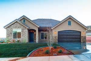 st george parade of homes 5 reasons to come come ye to george utah s dixie