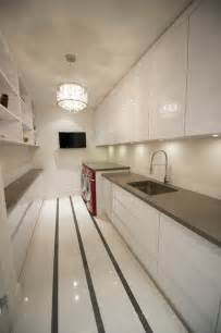 Modern Galley Kitchen Designs art house7 contemporary laundry room toronto by