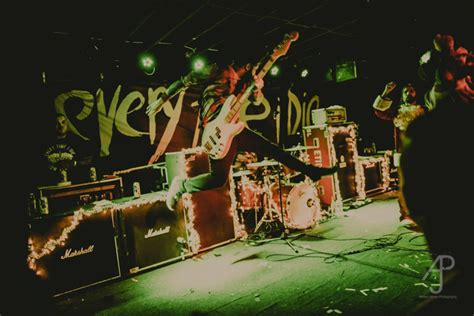 the waiting room buffalo ny show review every time i die at the studio at the waiting room in buffalo ny