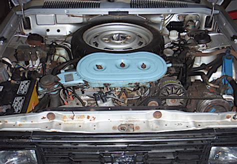 automotive air conditioning repair 1984 subaru brat regenerative braking corner case survivor 1984 subaru brat bring a trailer