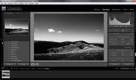 tutorial lightroom black and white black and white photography tips lightroom