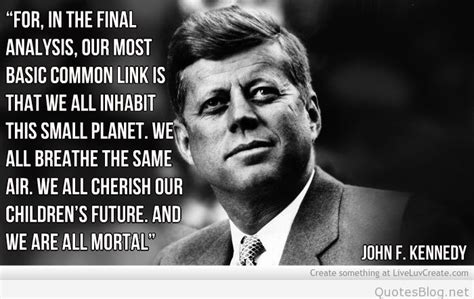 f kennedy quotes jfk quotes images and wallpapers