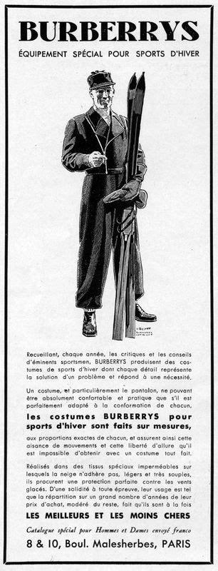 Vêtements pour la Montagne et les sports d'hiver (1) - Les