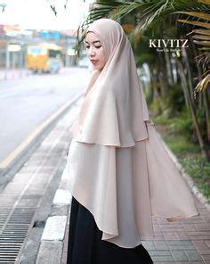 tutorial hijab syar i kivitz hijab εικόνα kindness hijab pinterest hijabs