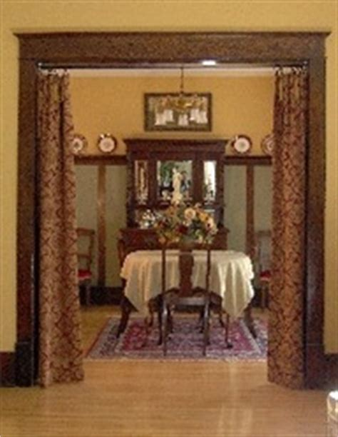 arts and crafts window treatments pin by cheryl heator on historic home interiors