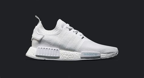 adidas nmd runner primeknit white adidas nmd r1 runner primeknit vintage white where to