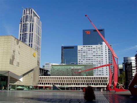 Skyline Home Decor schouwburgplein west 8 rotterdam netherlands mimoa