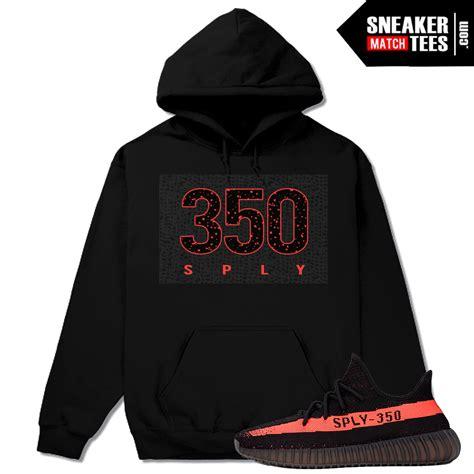 sneaker hoodies yeezy hoodie boost 350 va yeezy sneaker match tees