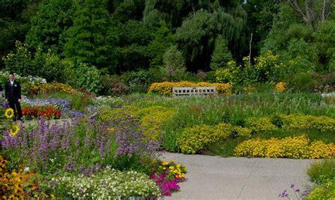 matthaei gardens