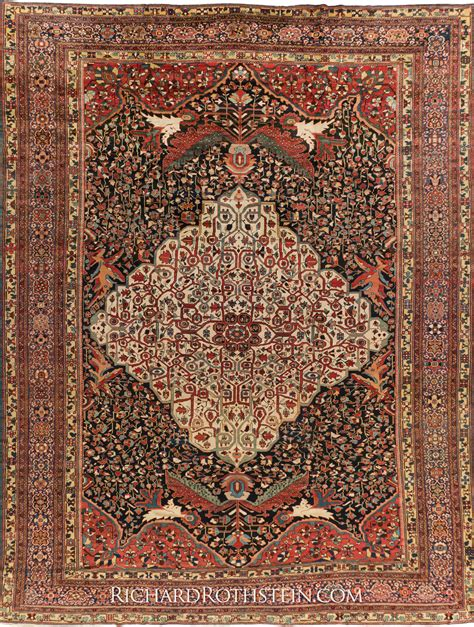 beautiful antique bakhtiari oriental rug c52d9312