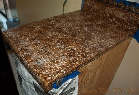 Giani Granite Countertop by 70 Countertop Fix Giani Granite Paint Part 1 The Diy