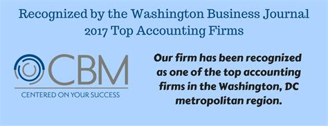 cbm accounting auditing taxation consulting
