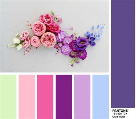 Couleur Ultra Violet ultra violet la couleur de l 233 e 2018 choisie par pantone