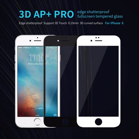 Deal Today Anti Gores Tempered Glass Nillkin 3d Ap Pro Samsung Galaxy 1 iphone 6 sale 40 deals from 0 25 sheknows best deals