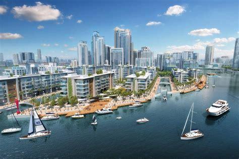 Dubai Search Dubai Creek Harbour Guide Propsearch Dubai