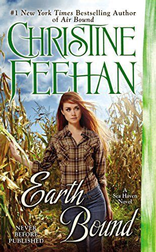 Bound A Novel earth bound a sea novel by christine feehan http