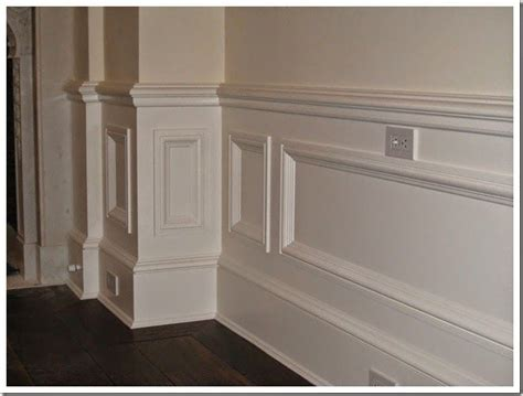 Wainscoting Dictionary by 1000 Images About Home Decor On
