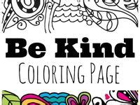kindness week coloring pages 1000 images about kindness week on pinterest all quotes