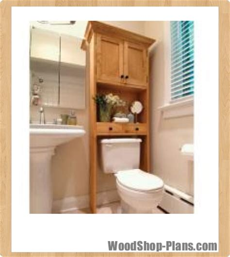 bathroom cabinet plans pdf diy woodworking plans wall cabinet