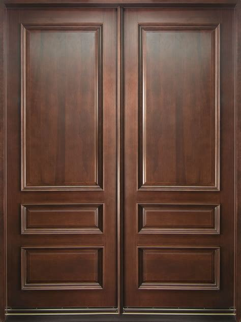 solid doors exterior front door custom solid wood with mahogany