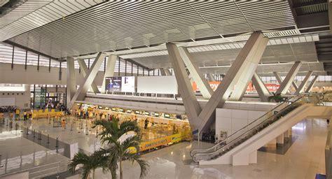 Philippine Airport Tax Rise by Ninoy Aquino International Airport Manila Airport In