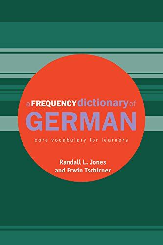 a frequency dictionary of vocabulary for learners routledge frequency dictionaries and edition books a frequency dictionary of russian vocabulary for