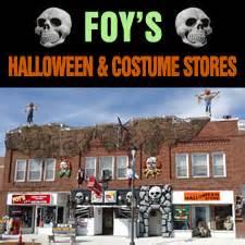 Wedding Venues Dayton Ohio Foy S Halloween Amp Variety Store