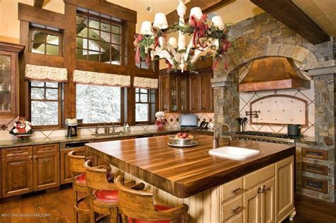 amazing Free Interior Design Programs #3: 24-Kitchens-with-Jaw-Dropping-Cathedral-Ceilings-4.jpg