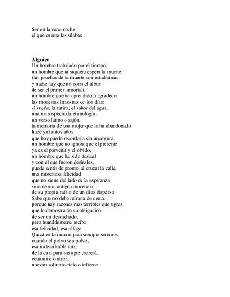 poemas de jorge luis borges poemas de busca tus poemas jorge luis borges poemas cortos