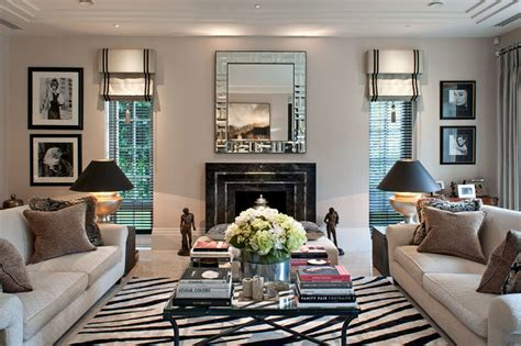 london house interior hill house interiors st georges hill traditional living room london by the