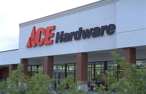 ace hardware store get all your hardware from the ace hardware store