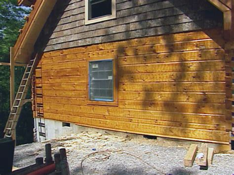 buy lumber for building your house how to treat and stain wood siding how tos diy