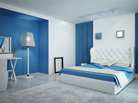 blue modern bedroom paint schemes room blue bedroom wall color paint ideas blue white